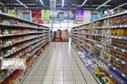 بازار تهران از اقلام اساسی ویژه ماه مبارك رمضان اشباع است