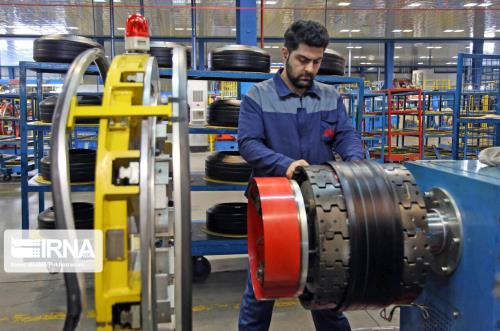 رشد حدود ۴۵ درصدی جواز تاسیس صنعتی در سال جهش تولید