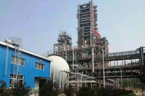 راه اندازی اولین كارخانه تولیدآهن اسفنجیچین توسط ایرانیها