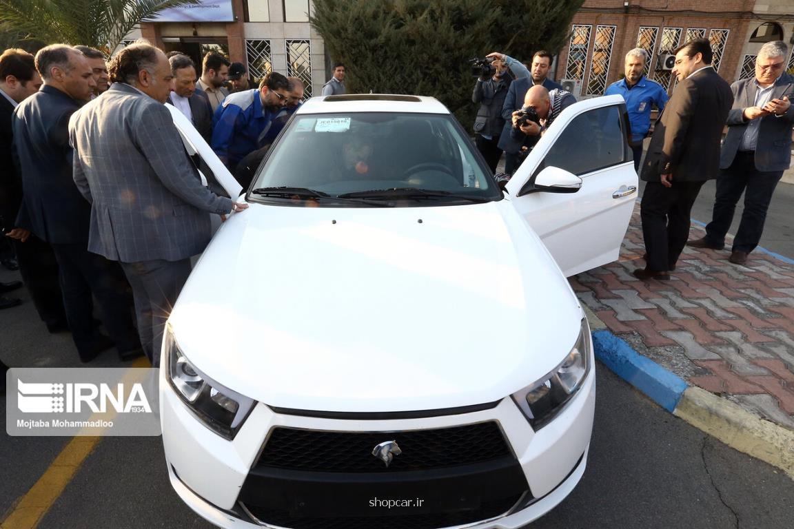 شروع پیش فروش یک ساله 5 محصول ایران خودرو