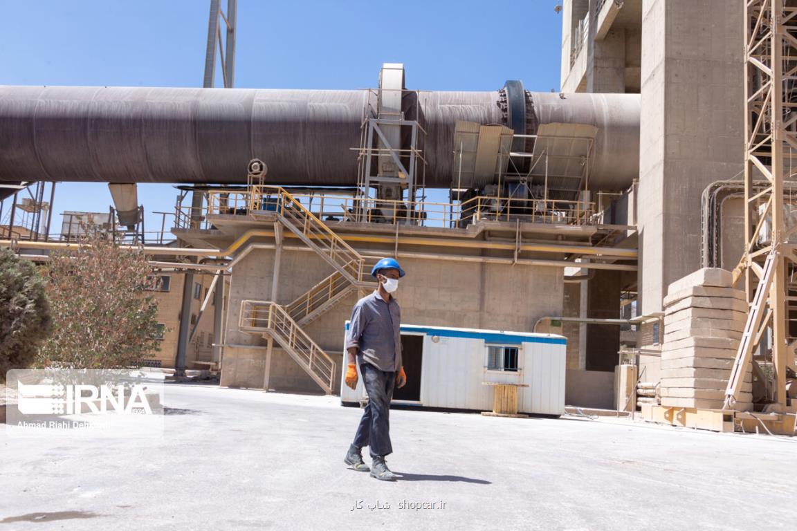 ۱۱ پروژه صنعتی در خراسان جنوبی بیش از ۶۰ درصد پیشرفت دارد